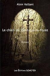 Le chien de Saint-Lyé-La-Forêt