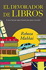 El devorador de libros par Rebecca Makkai