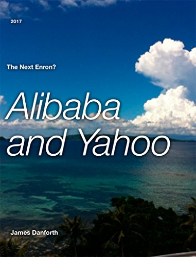 alibaba-and-yahoo-the-next-enron-english-edition