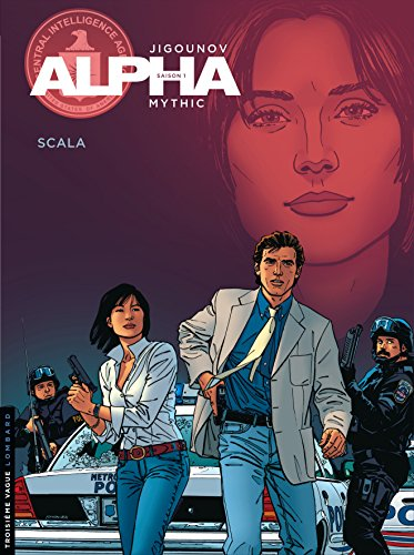 Alpha, tome 9 : Scala