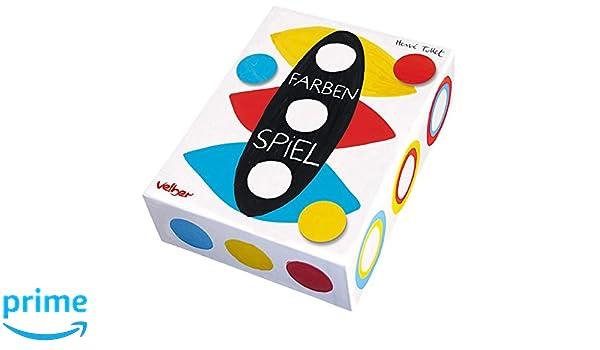 Farben Spiel: Amazon.de: Spielzeug