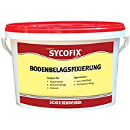 SYCOFIX Bodenbelagfixierung (17 kg), Grundpreis 6,11 Euro/kg