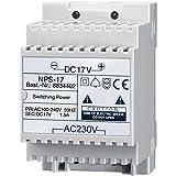 GEV 8834402 Systemnetzteil für CVS 88344, grau