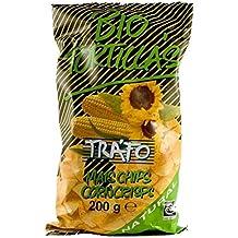 Trafo   Tortilla Chips - Natural   14 x 200G