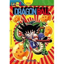 Color K. Dragon Ball (Manga)