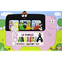 La Famille Barbapapa - L'intégrale
