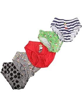 Universal Textiles - Calzoncillo - para niño