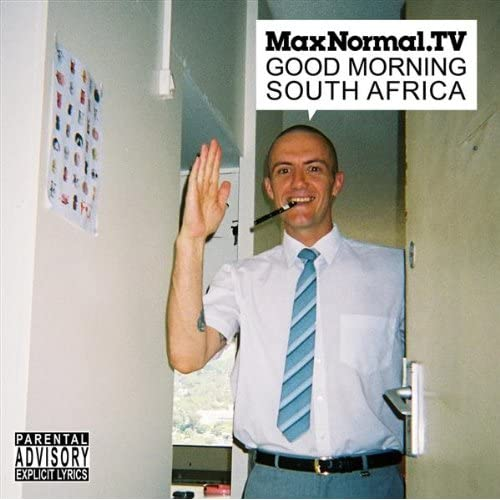 Good Morning South Africa [Explicit]