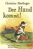 Der Hund kommt!: Roman (Gulliver, Band 192)
