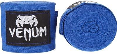 Venum Bänder Kontact Handgelenk und Armschoner - Protecciones de antebrazo para boxeo