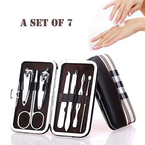 Kit Pedicure e Manicure Pedicure Manicure Set Professionale portatile