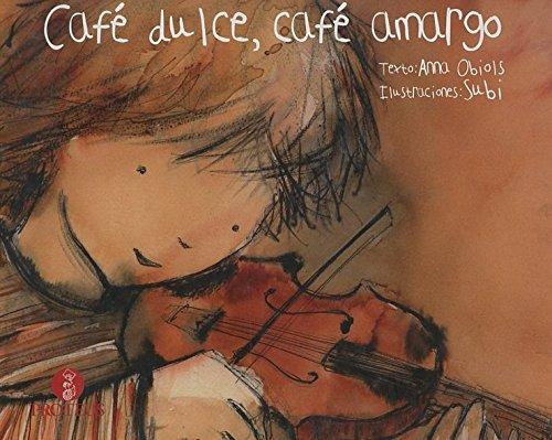 Cafe Dulce Cafe Amargo (Helena)