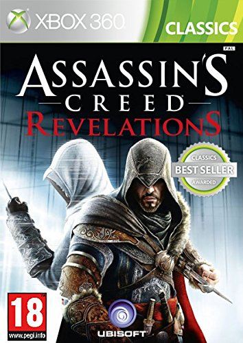 Assassin's Creed: Revelations - Classics 3