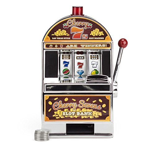 cherry-sevens-slot-machine-bank-with-10-free-tokens-by-brybelly