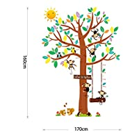 Goldencart Kids Wall Sticker
