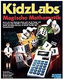 Hcm Kinzel; 4m Magische Mathematik (Zauberkasten)