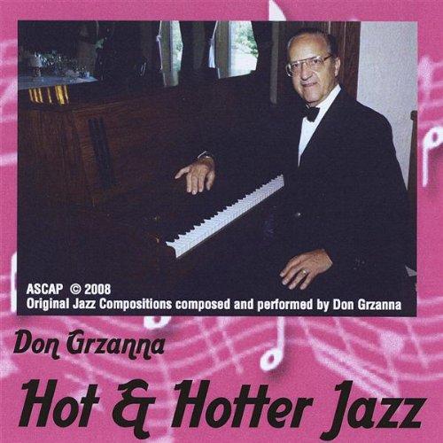 Halloween Jazz 1 (New Orleans Jazz-halloween)