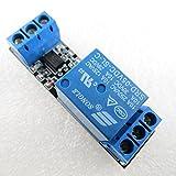 Relais 5V 230V Relaiskarte Relaisplatine Arduino 1 Kanal Karte Modul Relay 10A