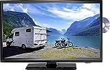 Reflexion LDDW22N LED-TV 55cm 22 Zoll EEK A DVB-T2, DVB-C, DVB-S, HD Ready, DVD-Player, CI+ Schwarz