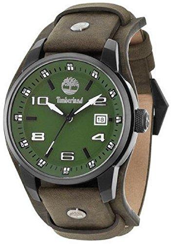 Timberland TBL.14337JSB_19A Montre à bracelet pour homme