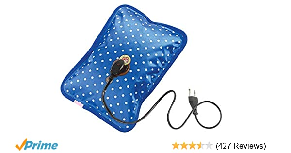 Thermocare Gel Electric Warm Bag Multi Color  Amazon.in  Health   Personal  Care 70bac4f555c81