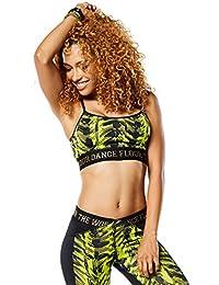 Zumba Fitness Jungle Boogie Soutien-Gorge Femme