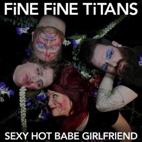 Sexy Hot Babe Girlfriend