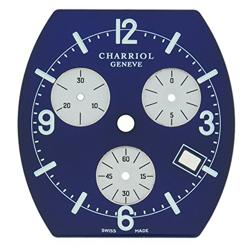 philippe-charriol-27-x-285-mm-navy-blue-chronograph-roman-watch-dial