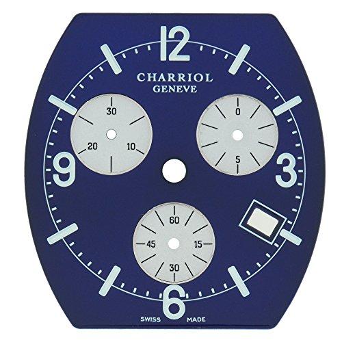 philippe-charriol-27-x-285-mm-blu-navy-cronografo-quadrante-romano-orologio