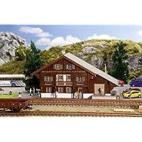 Faller FA 212121Estación de ferrocarril langwies