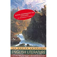 The Norton Anthology of English Literature: The Major Authors by M. H. Abrams (2001-01-23)