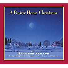 APHC Christmas: With Garrison Keillor & Hundreds of Friends & Acquaintances (Lake Wobegon)