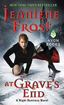 At Grave's End: A Night Huntress Novel by [Frost, Jeaniene]