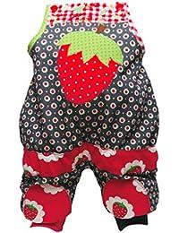 PimPanty - Vaqueros - para bebé niña