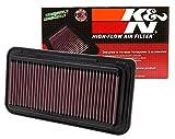 K&N 33-3005 Filtri Aria Sostitutivi Auto