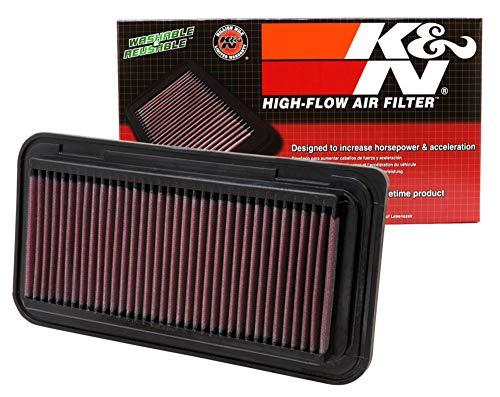 K&N 33-3005 KFZ Tauschluftfilter
