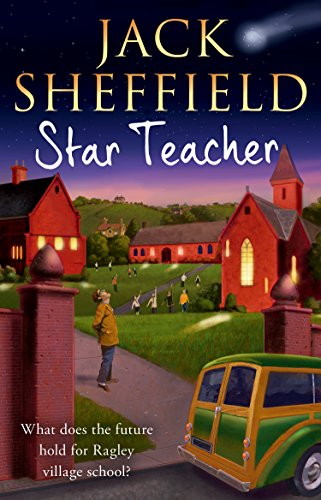 Star Teacher (Teacher Series Book 9) by [Sheffield, Jack]