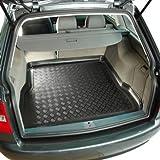 Dacia Sandero Custom-fit trunk mat