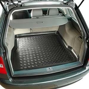 Profi Gruppe Custom Fit Trunk Mat Amazon Co Uk Car