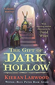The Gift of Dark Hollow (The Five Realms Book 2) (English Edition)