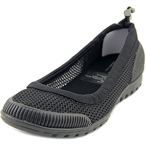 Kenneth Cole Reaction Water Slide Femmes Synthétique Chaussure Plate Black