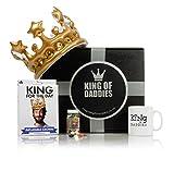 King of Daddies cesto–miglior regalo per papà–miglior regalo - Best Reviews Guide