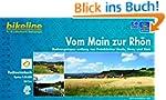 Bikeline: Vom Main zur Rhön. Radvergn...