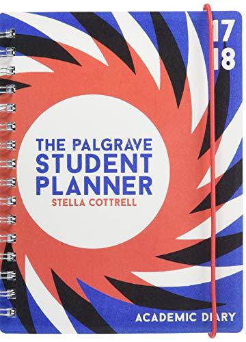 The Palgrave Student Planner 2017-18 (Palgrave Study Skills) por Stella Cottrell