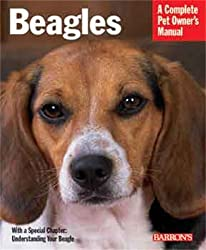 Beagles (Complete Pet Owner's Manual)