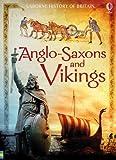 Anglo-Saxons & Vikings (Usborne History of Britain)