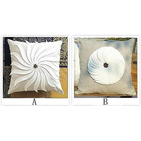 TRRE- 1PC cotone / lino o un'immagine,