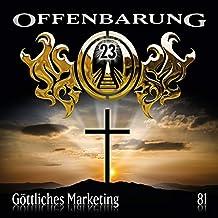 Folge 81: Göttliches Marketing, Teil 23