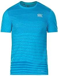 Canterbury Men's Vapodri Performance Cotton T-Shirt