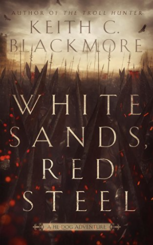white-sands-red-steel-english-edition
